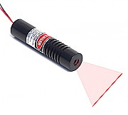 Powerful Red Line Laser module