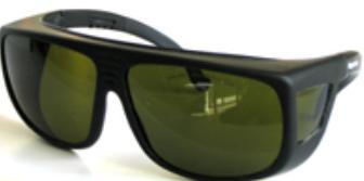 a091c9131d24d SG-05-06   Óculos de proteção para laser infravermelho e verde